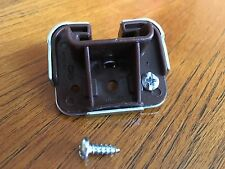 New listing 1 x Kenlin Rite-Trak I Drawer guide & metal support screws, with Usps tracking #