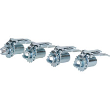 4 Pack Brake Adjuster Kits For Alko Trailer Caravan Axles 160x35mm Brakes