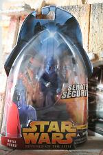 Senate Guard Star Wars Revenge Of The Sith Collection 2005 Box