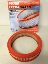 Denso First Time Fit Air Filter fits Nissan Pathfinder 1987-1989 34KHTN