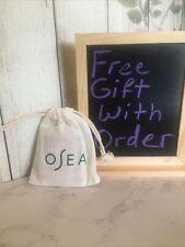 🌊Osea Gua Sha Sculptor Skin Care Facial Tool Natural Jade New In Bag +FREE GIFT