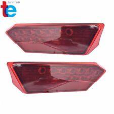 2PCS Red LED Tail Light for Polaris RZR 1000 900 XP 4 Turbo 2014-2019 2412341