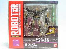 Robot Spirits Code Geass Lelouch of the Rebellion Shinkirou Action Figure Ba...