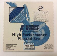 Genuine Kreepy Krauly Pleated Seal / Disc / Skirt Deluxe w/ 2yr wrnty (Brand new