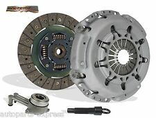 CLUTCH KIT AND SLAVE FOR 00-04 FORD FOCUS LX SE  2.0L ONLY SOHC MOTOR