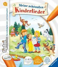 tiptoi® Meine schönsten Kinderlieder von Cee Neudert (2015, Pappbilderbuch)