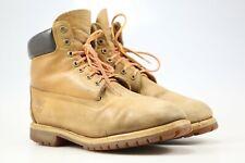 TIMBERLAND Herren Lederstiefel /Stiefel /Boots Größe. 44