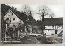 Kleinformat Ansichtskarten ab 1945 aus Deutschland