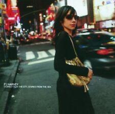 Pj Harvey - Stories From The City, Stories von Neue CD