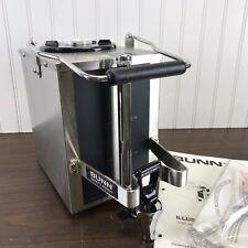 Bunn-o-Matic 1.5 Gprf Portable Coffee Sever Bail Handle Bunn 20950-0002 Nos