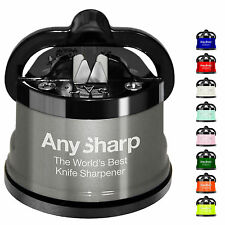 AnySharp Metal Knife Sharpener Commercial  Kitchen Version