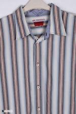 Camisas y polos de hombre Levi's color principal multicolor 100% algodón