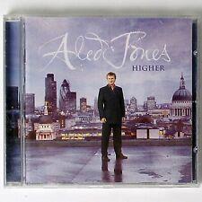 Aled Jones - Higher (CD Album, 2003 Universal)
