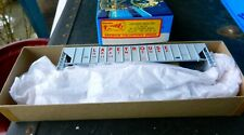 ATHEARN ACCURATE #1074 LAPEYROUSE GRAIN CORP. LT GRAY 54' COVERED HOPPER #481154