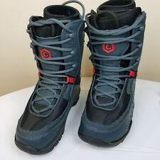 NEW!! LTD Snowboard Boots Mens 7 'LYRIC' Performance All Mountain form fit liner