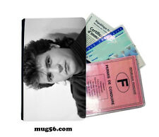daniel balavoine 01-004  étui pochette carte grise carte d'identité permis