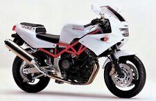 Yamaha TRX850  SERVICE , Owner's  & Parts Manual CD