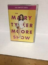 The Mary Tyler Moore Show: The Complete Seasons 1-7 (DVD)