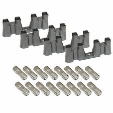 CHEVY GM LS 4.8 5.3 5.7 6.0 6.2L TRUCK CAR SET OF 16 HYD ROLLER LIFTERS & TRAYS