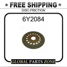 6Y2084 - DISC-FRICTION  for Caterpillar (CAT)