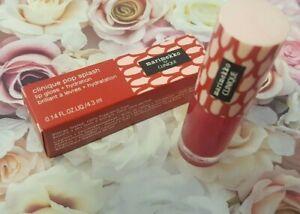Clinique Marimekko POP SPLASH Hydration Lip Gloss 13 JUICY APPLE