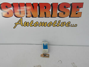 1994 95 PONTIAC OLDSMOBILE DOOR LOCK REMOTE MODULE GM 12135067 NOS T-71 BF