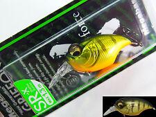 Megabass - Sr-x Griffon 43mm 1/4oz. GG Kasumi Tiger