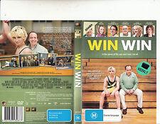 Win Win-2011-Paul Giamatti-Movie-DVD