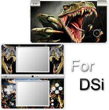 Dinosaur Cool SKIN VINYL COVER DECAL STICKER for Nintendo DSi