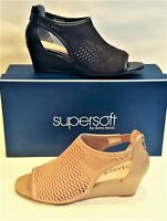 Wedge sandals Kailey by Diana Ferrari Supersoft Shoes