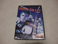 Barrio Sin Ley, DVD Video
