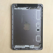 Space Gray For iPad Mini 2 2nd Gen 4G Cellular + WiFi Back Cover Rear Housing