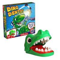Dinosaur Dentist Biting Finger Game Crazy Dino Teeth Game Dinosaur Kids Game