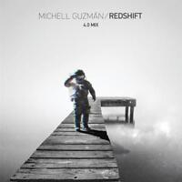 Michell Guzman - REDSHIFT -   QUADRAPHONIC Reel to Reel tape Q4
