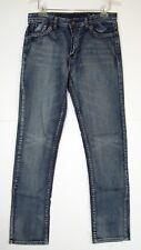 NWT Buffalo by David Bitton Ash Dark Wash Skinny Jeans -- Sz 20