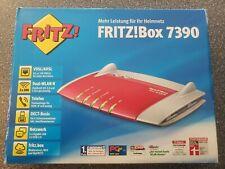 AVM FRITZBox 7390 300 Mbps WLAN-Router - NEU & Komplett - Schnellversand