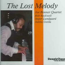 JOE BONNER - THE LOST MELODY USED - VERY GOOD CD