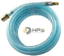 Rehau Druckluftschlauch DN 9 mit Kupplung und Stecker verschiedene Längen