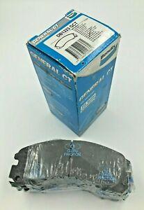 DB1223 GCT Bendix Front Brake Pads for Mitsubishi Pajero NG NH Triton MK Magna