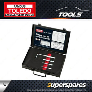 Toledo Timing Tool Kit for Volvo C30 1.6L Diesel 2009 - 2012 304729