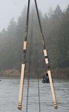"G LOOMIS 9'8"" 2pc 8-17 lb Med/Hvy Steelhead Drift Casting Rod IMX 1165-2C STDR"