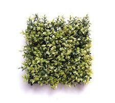 Best Artificial Premium 200 Stems Boxwood Topiary Top Mat Hedging Screening