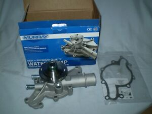 Water Pump for 96-01 Ford 5.0L V8 Murray CP4101