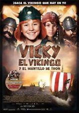 Vicky El Vikingo y el martillo de Thor - Wickie auf großer Fahrt