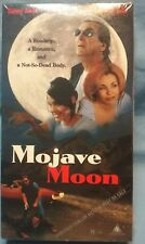 FACTORY SEALED! MOJAVE MOON VHS SCREENER ULTRA STEREO