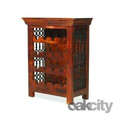 Solid Wood Asian/Oriental Cabinets & Cupboards