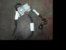 JAGUAR X-TYPE SPEED CONTROL RELAY MODULE COOLING FAN