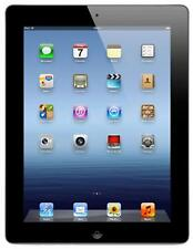 """Apple iPad 3rd Gen WiFi 3G 16GB 32GB 64GB 9.7"""" iOS Tablet White Black Silver"""