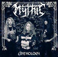MYTHIC - Anthology - CD - DEATH METAL