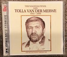 Ter Nagedagtenis aan Tolla van der Merwe (Select Musiek, 2000)